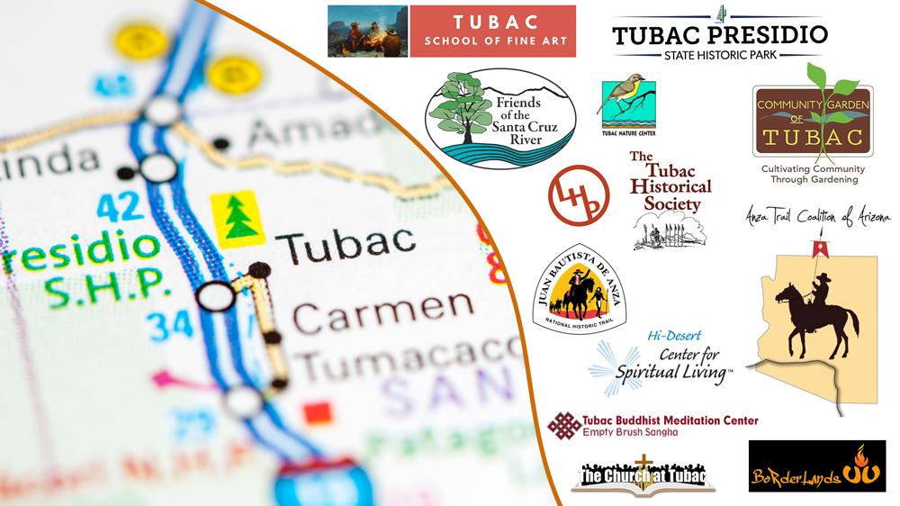 It Takes A Village (like Tubac)