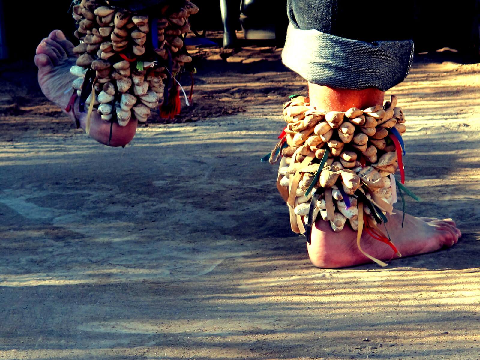 Walking The Balance