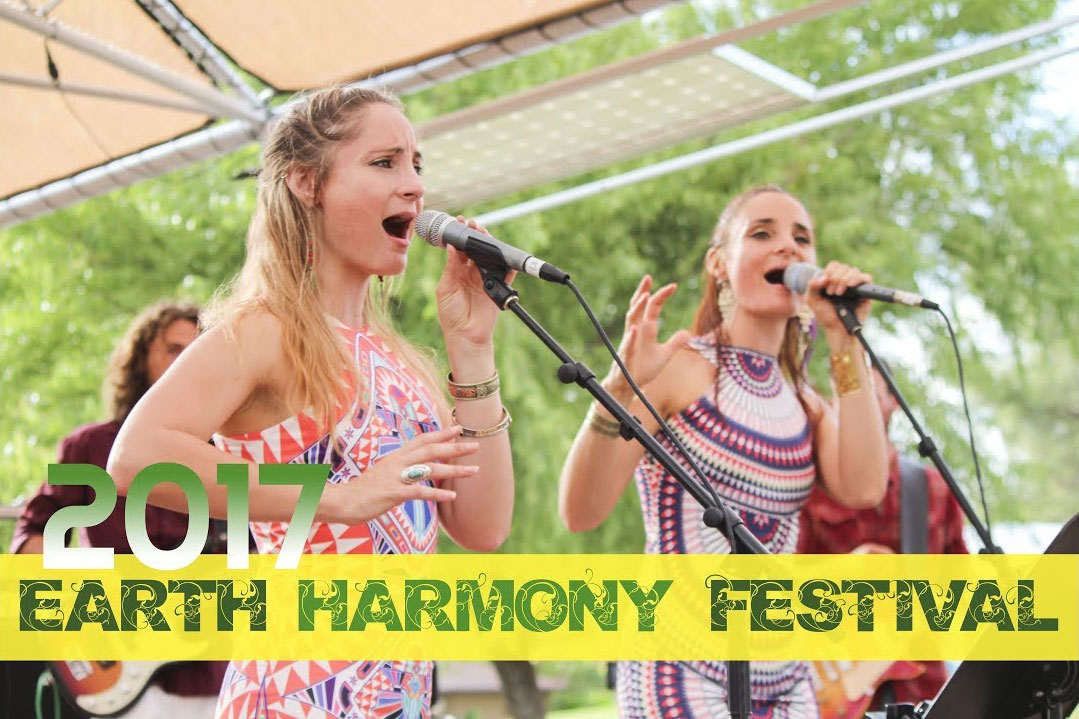 2017 Earth Harmony Festival: EcoVillage Lifestyle Education & Celebration!