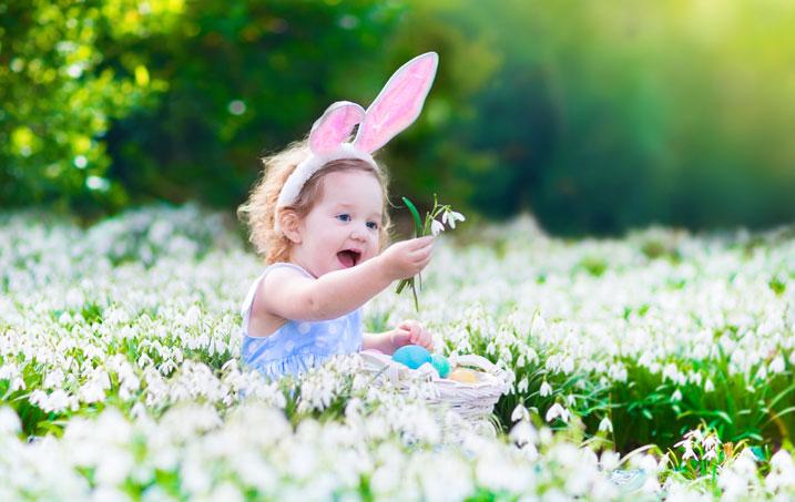 Easter Celebration 2017 at Avalon Organic Gardens & EcoVillage