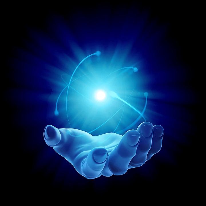 Quantum Hand