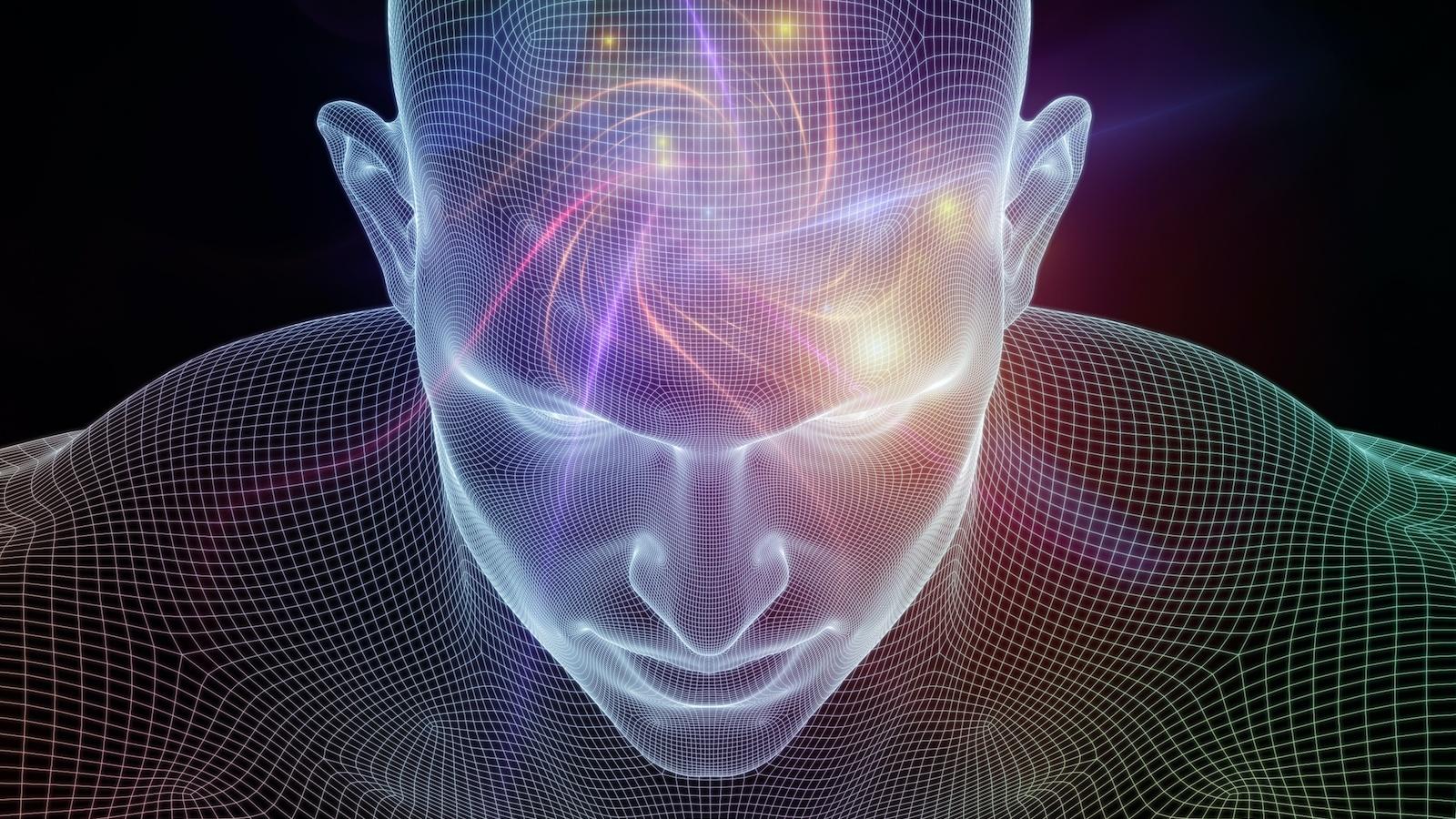 E.S.P.—Psychics and Spiritual Insight