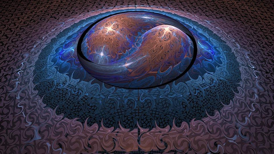Harmonic Duality within Divine Circuitry