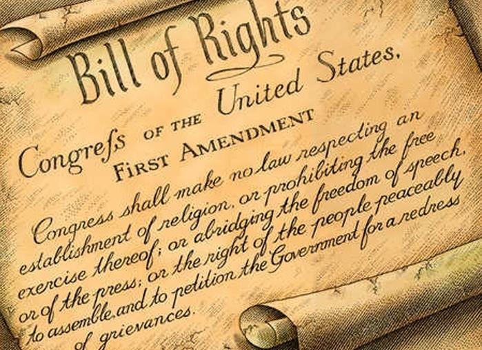 Religious Freedom Challenged